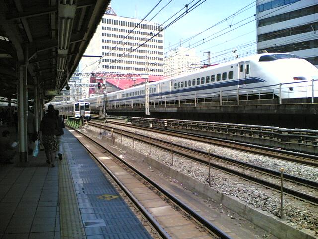 東海道新幹線 300系
