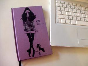 手帳,森本美由紀,2009