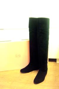 ニーハイブーツ,ショッピング,kneehigh boots,shopping