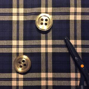 文鎮,ボタン型,洋裁用,fabric weight